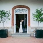 Una boda con barbacoa… ¿Y porque no?