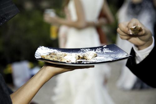 aperitivo boda