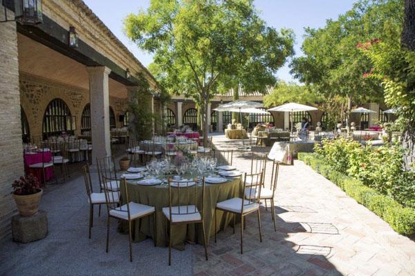 Menús especiales para boda: ideas, trucos y mucho más