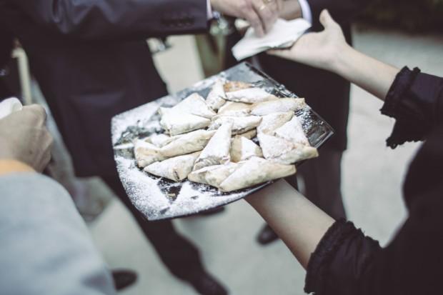aperitivo laurel catering boda