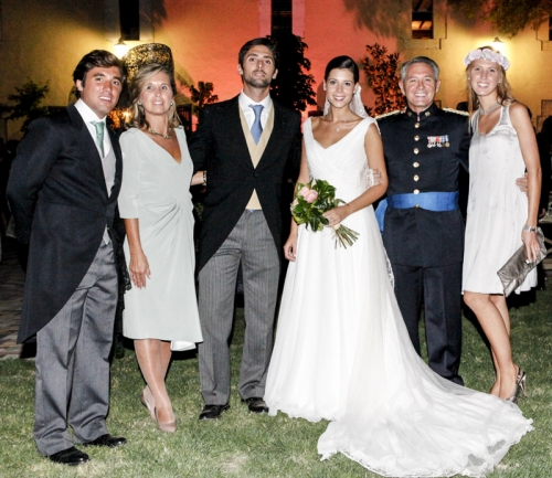 boda laurel de elena y lola