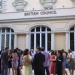 Typical spanish – Made in Uk ;) Evento en el British Council.