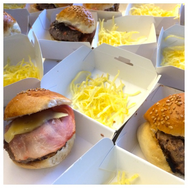 cajita de hamburguesita
