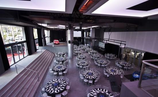 evento empresa laurel catering