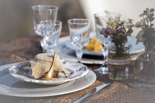 tarrito vintage de foie