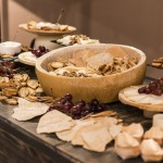 Disfruta de tu boda vegetariana