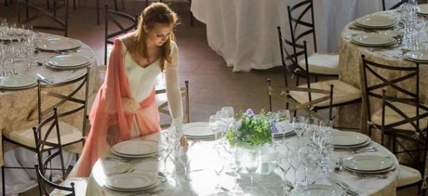 Detalle catering boda