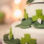 Espectaculares tartas para bodas.