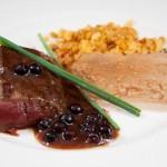 Últimas tendencias gastronómicas para bodas, elige el segundo plato para el día de tu boda