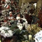 Nuestro showroom para bodas, el primer evento navideño de la temporada!