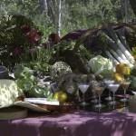 Boda buffet, una de nuestras apuestas para la próxima temporada de bodas.
