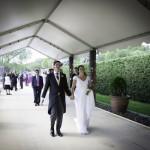La boda de Carlota y Javier… Una boda clásica y sencilla, llena de momentos mágicos!