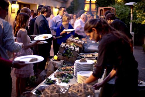 Servicio de catering sostenible: cómo reconocerlo