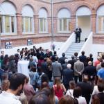 Evento para la Universidad Pontificia de Salamanca