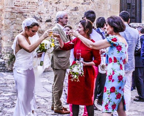 Tradiciones de bodas internacionales: 6 ideas y muchas ventajas