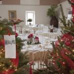 Eventos y cenas de Navidad!