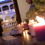 Video Boda Laurel Catering Monasterio de Lupiana