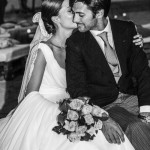 La boda de Laura y Luis.