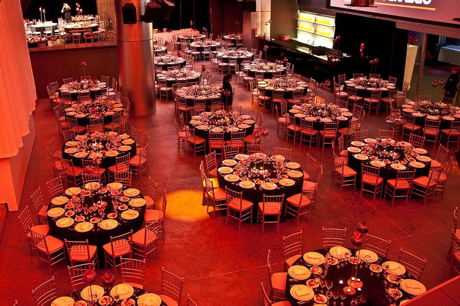 empresa catering madrid
