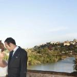 La boda de Bárbara y Nacho.