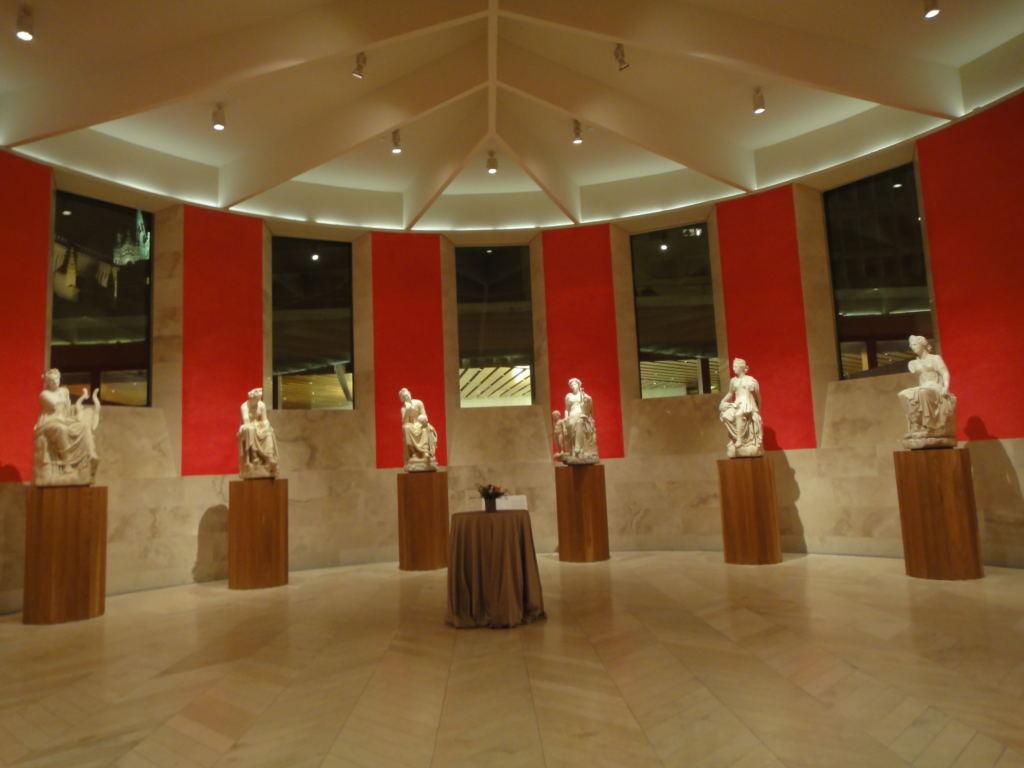 evento laurel catering museo del prado