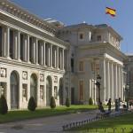 Evento en el Museo del Prado