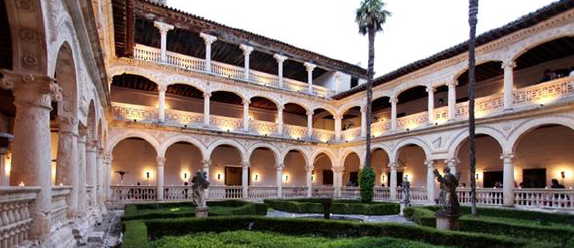 Monasterio-de-Lupiana