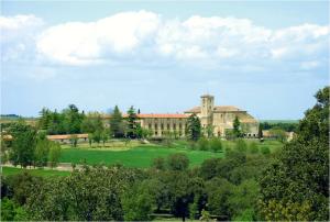 abadia parraces