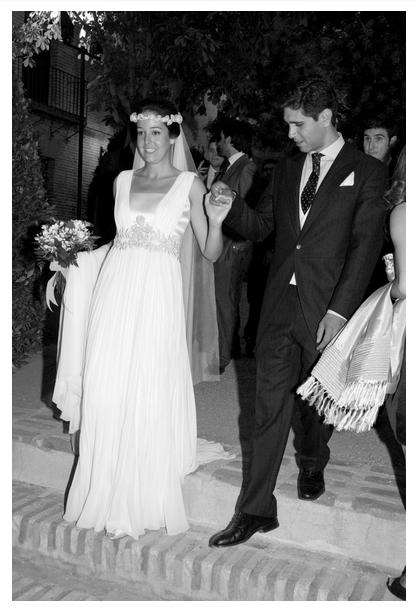 yo mismo microscópico Se convierte en  Basaldúa: elegancia en vestidos de novia en Madrid - El Laurel Catering
