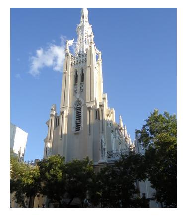 Parroquia Nuestra Señora de la Concepción