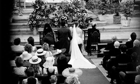 Iglesias para casarse en madrid 2014