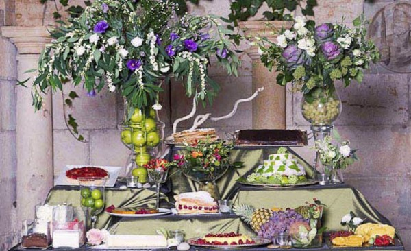 bodegon laurel catering
