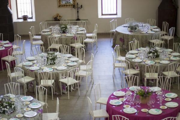 boda coco laurel catering