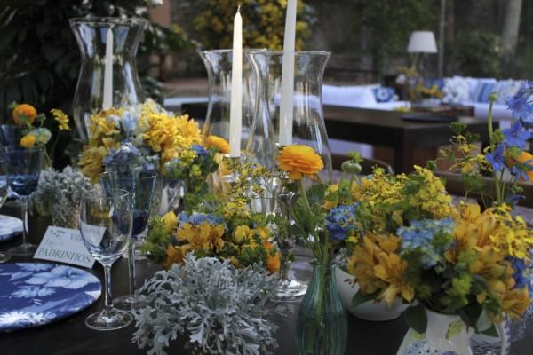 decoración boda lartelier