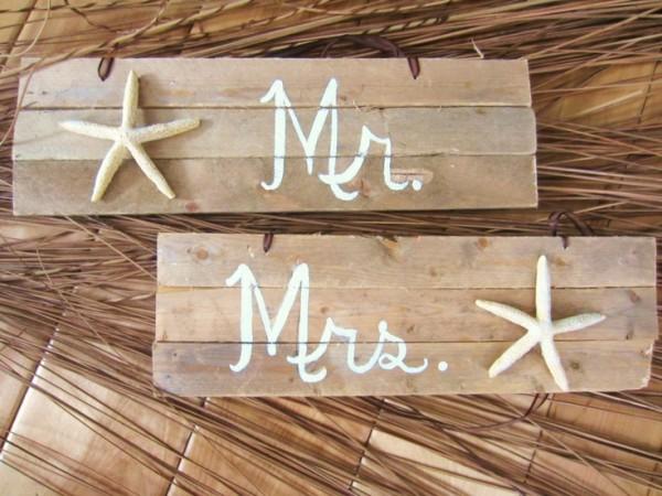 boda inspiración playa