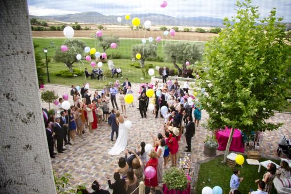 boda casa de oficios