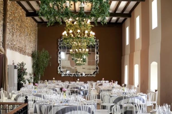 boda salon casa de oficios