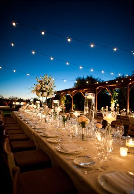 Ilumina tu boda