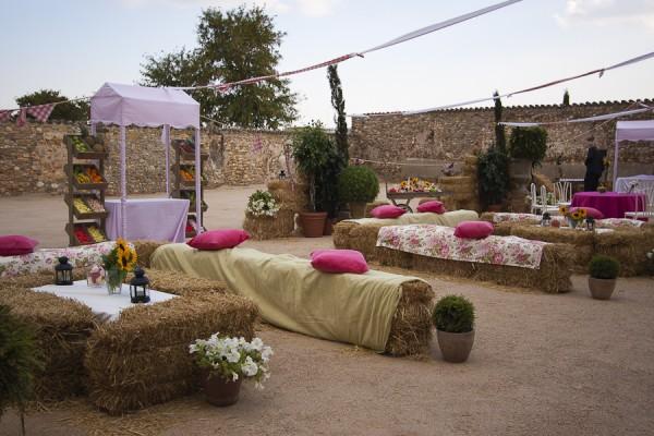 boda toscana finca casa de oficios