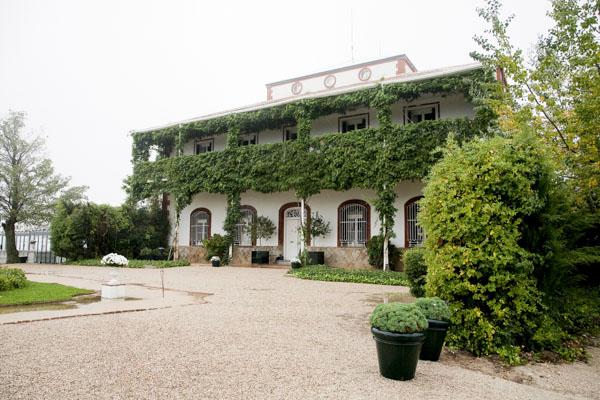 lugares para casarse en Madrid