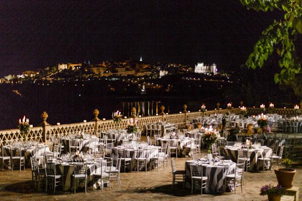 mesas para bodas laurel catering