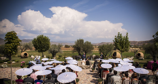 ceremonia civil laurel lartelier