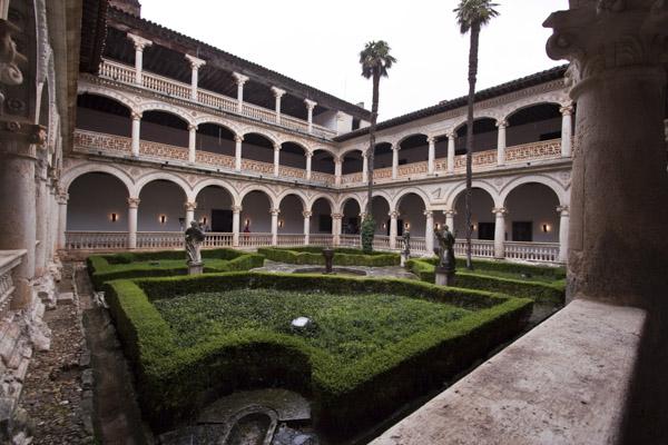 monasterio lupiana laurel catering
