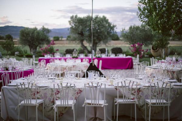bodas campestres