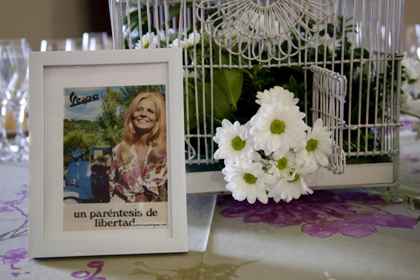flores boda lartelier laurel catering