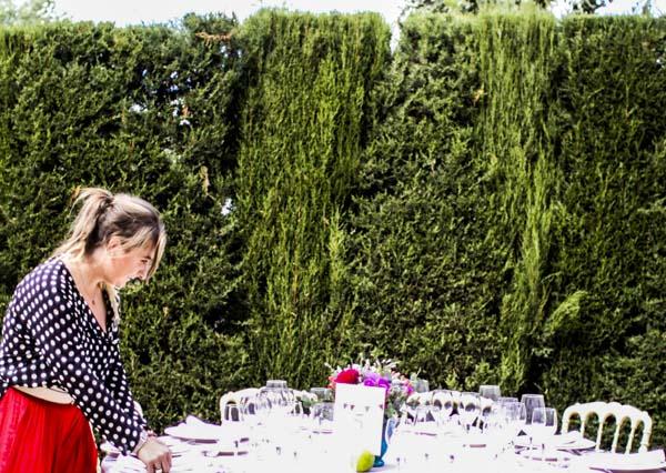 wedding planner lartelier