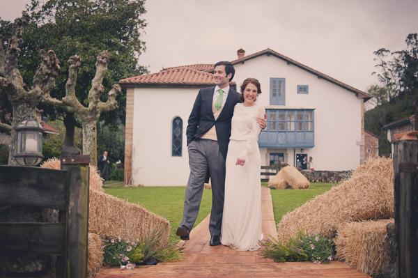 Crea tú misma la decoración de tu boda en casa