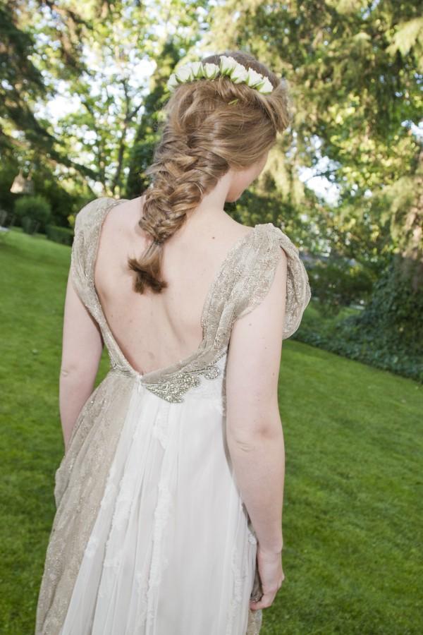 vestidos de novia antiguos