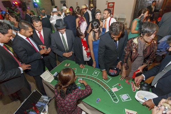 casino boda