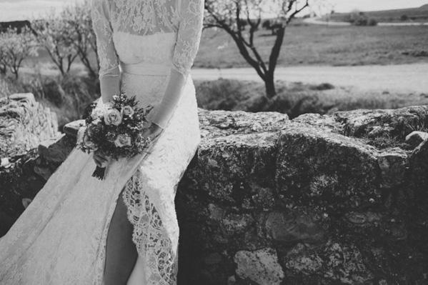 novia volvoreta bodas